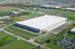 Lone Elm Logistics Center 1