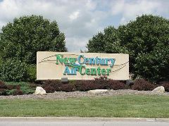 New Century AirCenter