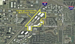 College Crossing Business Park