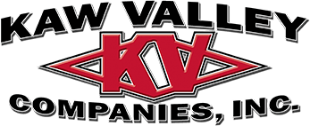 Kaw Valley logo